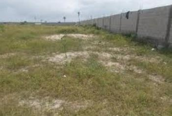 2100 Sqm of Land at The Residential Area  with Lagos State C of O, Banana Island, Ikoyi, Lagos, Residential Land for Sale
