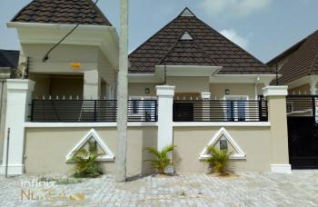 Luxury 3 Bedroom Bungalow with a Penthouse, Abraham Adesanya Estate, Ajah, Lagos, Detached Bungalow for Sale