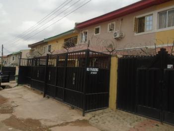 4 Bedroom Semi Detached Duplex, C Close, Kado Estate, Kado, Abuja, Semi-detached Duplex for Sale