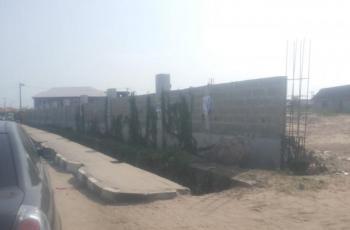 Appr 660sqm Corner Piece Dry Land, Off Monastery Road, Sangotedo, Ajah, Lagos, Residential Land for Sale