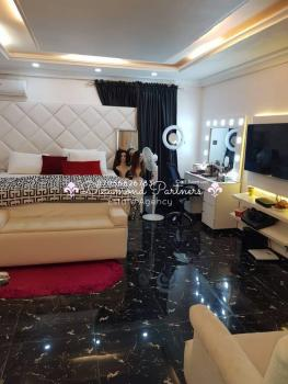 Furnished Mini Serviced One Bedroom Flat Lekki Phase 1, Lekki Phase 1, Lekki, Lagos, Mini Flat for Rent