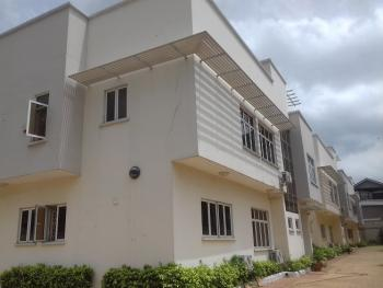 a Nicely Built 4 Bedroom Town House with a Room Boys Quarters, Ikeja Gra, Ikeja, Lagos, House for Sale