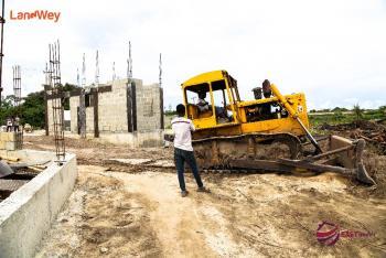 Lands in a Serviced Estate, Abraham Adesanya Estate, Ajah, Lagos, Residential Land for Sale