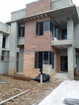 Brand New 4 Bedroom Detached House, Gra, Ogudu, Lagos, Detached Duplex for Sale