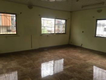 Well Spacious 4 Bedroom Flat (up) with 3t 2b, Juli Estate, Oregun, Ikeja, Lagos, Flat for Rent