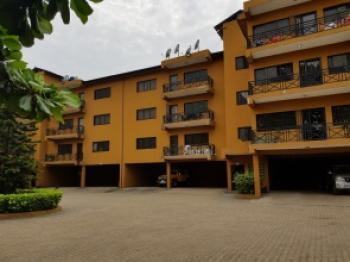 3 Bedroom Serviced Apartment Code App, Park Close, Apapa, Lagos, Flat for Rent