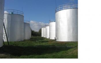 Tank Farm with Private Jetty, Creek Rd, Apapa, Lagos, Tank Farm for Sale