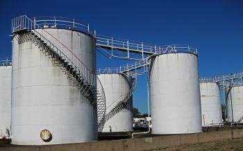 Functioning Tank Farm, Dockyard, Apapa, Lagos, Tank Farm for Sale