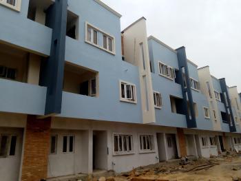 Nicely Built 4 Bedroom Terraced Duplex, Chevron Extension, Lekki Expressway, Lekki, Lagos, Terraced Duplex for Sale