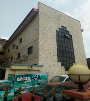 Office Space Code Agg, Egbeda-idimu Road, Idimu, Lagos, Office Space for Rent