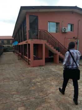 2 Bedroom Flat in a Serene Environment @iwo Road,call 09properties for Inspection  08142625442, Iwo Road, Ibadan, Oyo, Flat for Rent