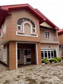 Brand New 5 Bedroom Fully Detached Duplex with Bq, Akano Street, Gra, Ogudu, Lagos, Detached Duplex for Sale