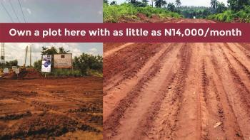 Plots of Land for Sale, Berry Court, By Nestle Flowergate Factory, Sagamu Interchange, Ogun State, Beside International Breweries, Sagamu Interchange, Sagamu, Ogun, Residential Land for Sale