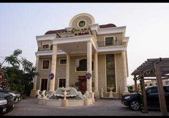 Superb 6 Bedroom Mansion, Banana Island, Ikoyi, Lagos, Detached Duplex for Sale
