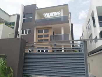 Deluxe 5 Bedroom Fully Detached Duplex, 3rd Avenue, Banana Island, Ikoyi, Lagos, Detached Duplex for Sale