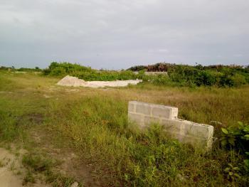 Distress Sale of a Plot of Land, Uba Bus/stop, By Greenspring Lekki Epe Expressway, Awoyaya, Ibeju Lekki, Lagos, Residential Land for Sale