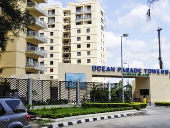 Massive Fenced 1,600sqm Waterfront, Banana Island, Ikoyi, Lagos, Residential Land for Sale