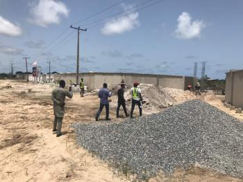 East Amber Estate, Abijo Gra, Abijo, Lekki, Lagos, Mixed-use Land for Sale
