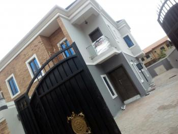 Newly Built 4 Bedroom Duplex with a Bq, Opic, Isheri North, Lagos, Semi-detached Duplex for Sale