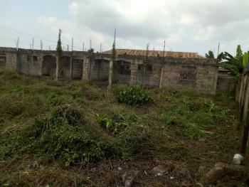 Plot of Land for Sale, Evbuabogun, Along Sapele Road, Idogbo, Ikpoba Okha, Edo, Mixed-use Land for Sale