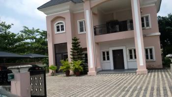 Lovely and Unique 5 Bedroom Duplex, Calton Gate By Chevron Drive, Lekki Expressway, Lekki, Lagos, Detached Duplex for Sale
