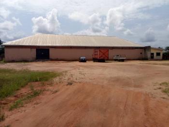 Agro Feed(fowl &fish) Factory, Km 24, Along Benin Sapele Road, Benin, Oredo, Edo, Factory for Sale