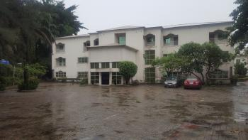 Massive Office Space of 8 Nos of 3 Flats on 3,900sqm, Off Bourdillon Road, Old Ikoyi, Ikoyi, Lagos, Office Space for Rent