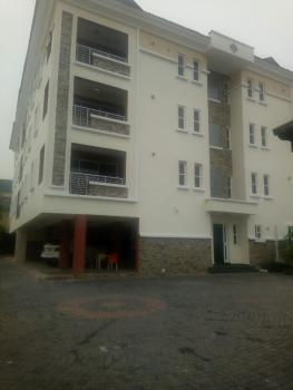 Newly Built and Fully Serviced Luxurious 3 Bedroom Flat with Bq, Oniru, Victoria Island (vi), Lagos, Flat for Rent