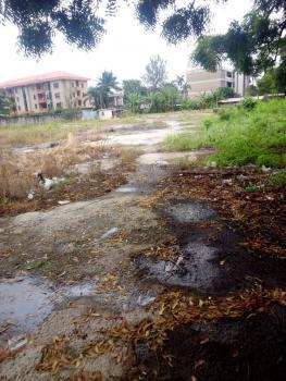 Prime Land Measuring 4594.37sqm, Mekwuwen Street,  Opposite Ikoya Avenue, Old Ikoyi, Ikoyi, Lagos, Residential Land for Sale