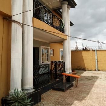 Exquisitely Finished 7 Bedroom Duplex, Diamond Estate, Command, Ipaja, Lagos, House for Sale