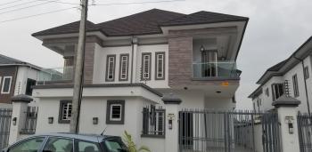 4 Bedroom Semi Detached Duplex with Bq, 2 Mins Drive to Shoprite Jakanda, Lekki, Lagos, Semi-detached Duplex for Sale