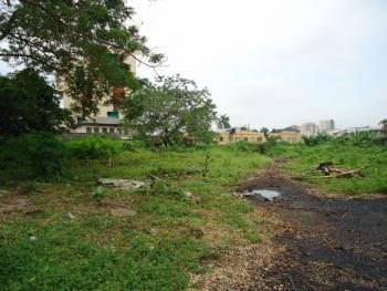 Land, Off Gerrard Road, Ikoyi, Lagos, Residential Land for Sale