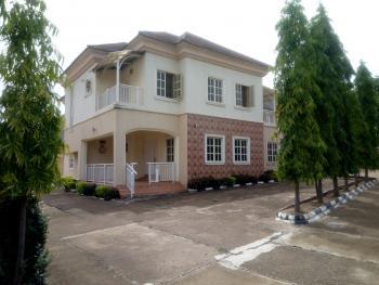 4 Bedroom Duplex + 2 Rooms Guest Chalet, Katampe, Abuja, Detached Duplex for Rent