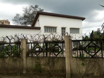 5 Bedroom Duplex on 3 Plots of Land, Amadi Flats, Old Gra, Port Harcourt, Rivers, Detached Duplex for Sale