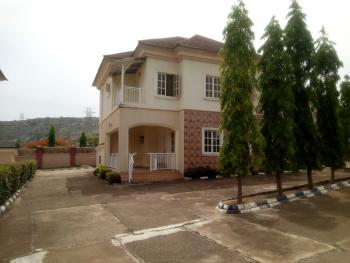 4 Bedroom Duplex + 2 Rooms Guest Chalet, Katampe (main), Katampe, Abuja, Office Space for Rent