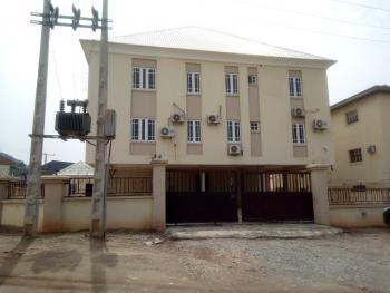 2 Bedroom Flat, Katampe, Abuja, House for Rent