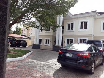 6 Bedroom Fully Detached Duplex, Parkview Estate, Parkview, Ikoyi, Lagos, Detached Duplex for Sale