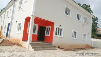 3 Bedroom Luxury Terrace Duplexes, Jericho Gra, Jericho, Ibadan, Oyo, Terraced Duplex for Rent