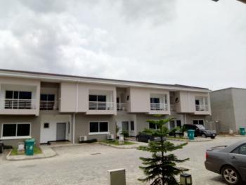 Luxury 3 Bedroom Terraced Duplex with B/q, Ikate Elegushi, Lekki, Lagos, Terraced Duplex for Sale