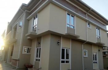 Brand New Apartment, Osapa, Lekki, Lagos, Flat for Rent