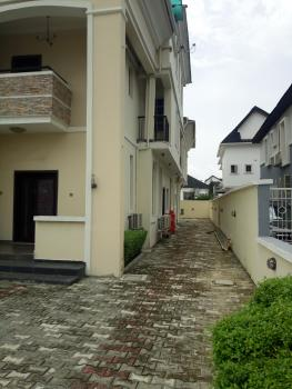 Luxury and Well Built 2 Bedroom Flat with Fitted Ac in All Rooms and Living Room, with Fitted Kitchen, Carlton Gate Estate, Chevron Drive, Chevron, Chevy View Estate, Lekki, Lagos, Flat for Rent