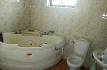 Nice and Standard Renovated 4 Bedroom Semi Detached Duplex with a Bq, Igbo Efon, Lekki, Lagos, Semi-detached Duplex for Rent