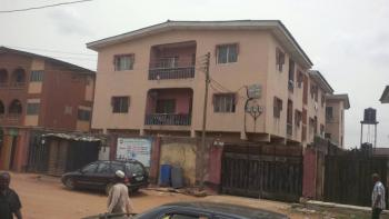 House Consists of Many Flat, Governors Road, Ikotun, Lagos, Block of Flats for Sale