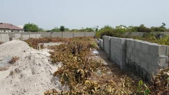 648sqm² Plot of Land Dry Land, Off Lekki-epe Expressway, Behind Greenspring School, Near Eko Akete City, Awoyaya, Ibeju Lekki, Lagos, Residential Land for Sale