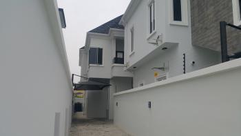 Brand New 4-bedroom Semi-detached House with Bq, Off Chevron Drive, Chevy View Estate, Lekki, Lagos, Semi-detached Duplex for Sale