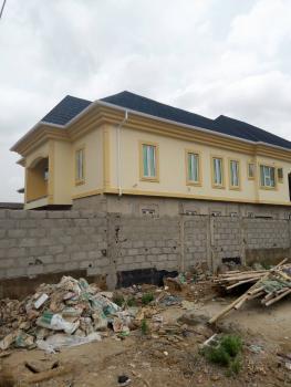 Newly Built 3 Bedroom Flat, All Rooms En Suite, Olowora, Isheri, Lagos, Flat for Rent