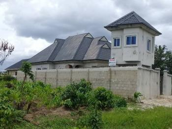 Brand-new 4 Bedroom Bungalow Fenced with Gate, Sonlife Avenue, Ogbogoro, Port Harcourt, Rivers, Detached Bungalow for Sale