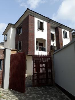 Lovely Newly Built 5 Bedroom Duplex with Bq, Off Eko Street, Parkview, Ikoyi, Lagos, Detached Duplex for Sale