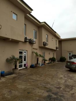 20 Rooms Boutique Hotel, Toyin Street, Opebi, Ikeja, Lagos, Hotel / Guest House for Sale