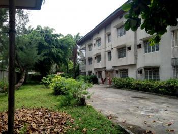 a Block of 6 Units 3 Bedroom Apartments, Sola Ago - Vaughan, Gra, Apapa, Lagos, Flat for Rent